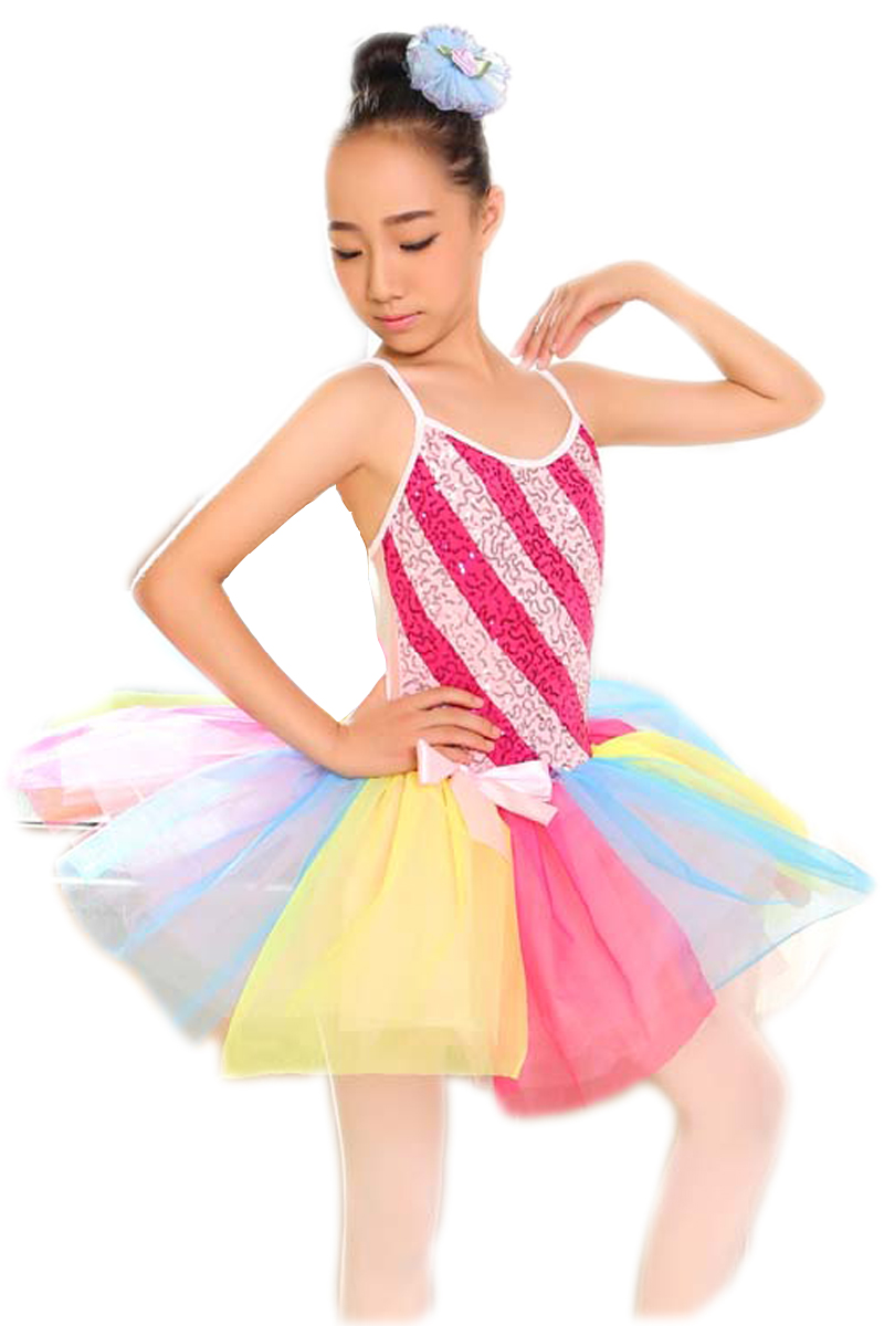 2f0edf6187e9 Detail Feedback Questions about Gymnastics Leotard For Women Girls ...
