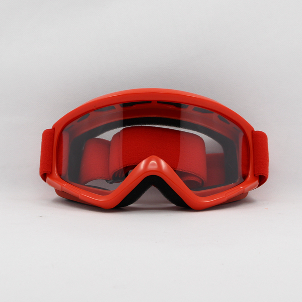 New Protect Motor Googles Motocross Sunglasses Motorcycle Bike Helmet Anti Wind Eye Protection Glasses Goggle Clear Lens