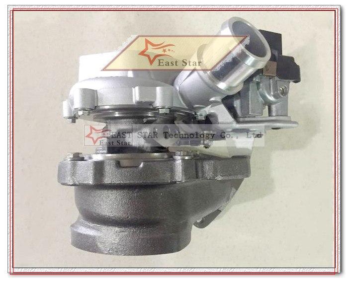 GTB1749VK 787556-5016S 787556 BK3Q6K682CB BK3Q-6K682-PC Turbo Turbocharger For Ford Transit 130PS 2011- Duratorq 2.2L TDCi 153HP