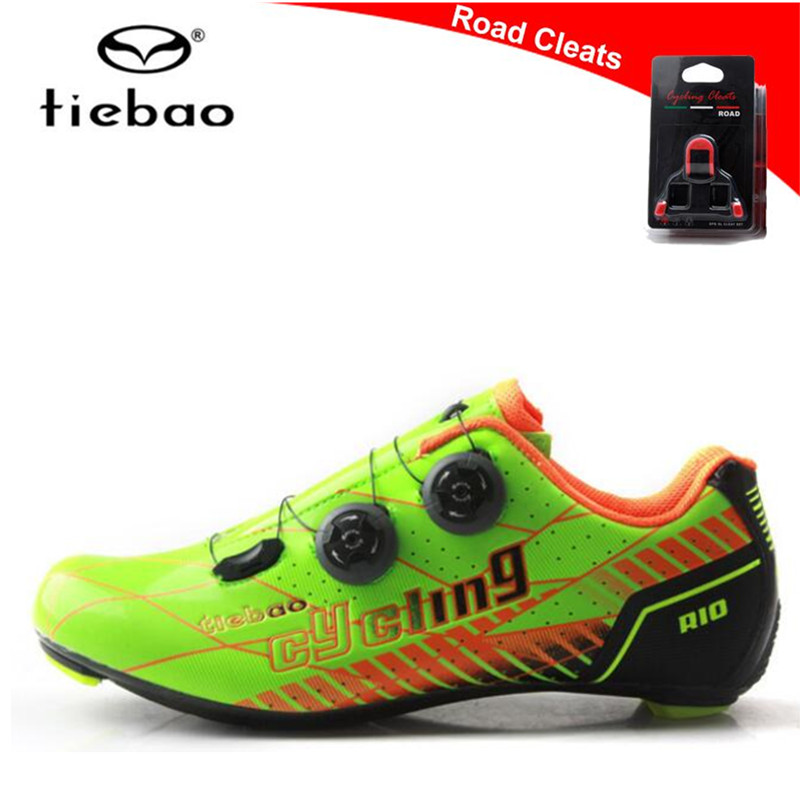 TIEBAO Cycling Shoes Road Carbon fiber 2019 New Arrival Outdoor Professional Bicycle Shoes Women Sneakers Men Outsole Bike ShoesTIEBAO Cycling Shoes Road Carbon fiber 2019 New Arrival Outdoor Professional Bicycle Shoes Women Sneakers Men Outsole Bike Shoes