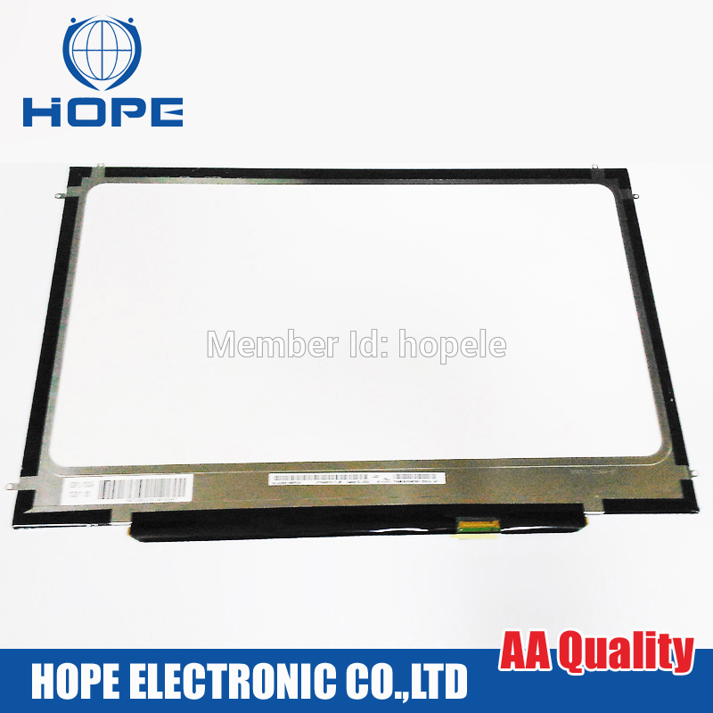 New High Resolution 1680 x 1050 Matte LED LCD Screen For MacBook Pro 15 Unibody A1286 LCD LED Display Only original 17 a1297 matrix lcd screen display for macbook pro 2009 2010 2011 2012 mc024 mc725 md311 replacement glossy and matte