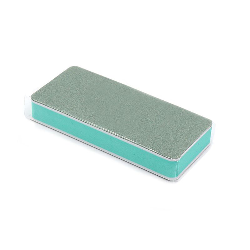 Gold Silver Jewelry Polishing Block Nail Polishing Tools Sander 1000/4000 Grit