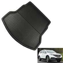 цены Car Boot Mat Cargo Liner Mat Tray Trunk Floor Mat Carpet For Honda CRV 2012 2013 2014 2015 2016 CR-V