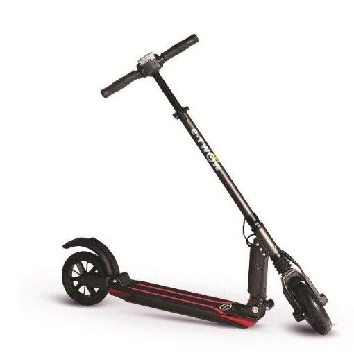 Booster novo verelectric scooter 500 W trottinette e s2 e-twow etwow impulsionador display colorido dobrável mini inteligente para adulto