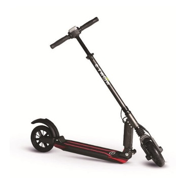 De nuevo verelectric scooter 500W etwow trottinette e twow s2 de color plegable mini inteligente para adultos