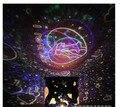 Envío gratis para ru! el nuevo sorprender la novedad regalos de decoración luz de la lámpara Sky amo de la estrella proyector de la lámpara del Nightlight