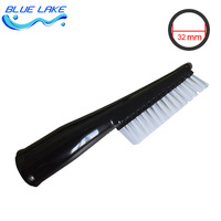 Clothing Care Cleaning Vacuum Cleaner Brush Nozzle Suction Head Efficient And Practical Inner 32mm Vacuum Cleaner