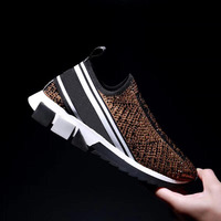 Повседневные кроссовки со стразами; слипоны; Мужская и Женская Роскошная брендовая дизайнерская обувь; мужские кроссовки; женская обувь дл