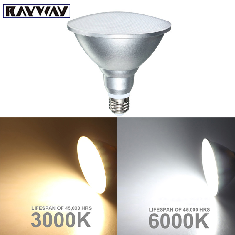 PAR38 Outdoor LED Reflector Light Bulb IP65 Waterproof 20W  E27 Edison Screw 240V Flood light Bulb home decor led bulb e27 110vPAR38 Outdoor LED Reflector Light Bulb IP65 Waterproof 20W  E27 Edison Screw 240V Flood light Bulb home decor led bulb e27 110v