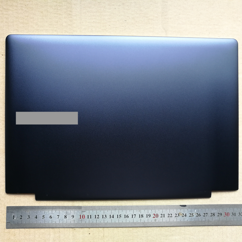 New laptop Top case base lcd back cover for Samsung NP940X3K <font><b>NP940X3G</b></font>-K02 BA61-02089A metal material image