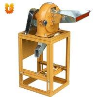 9FZ 15 corn crusher tooth claw corn crushing machine