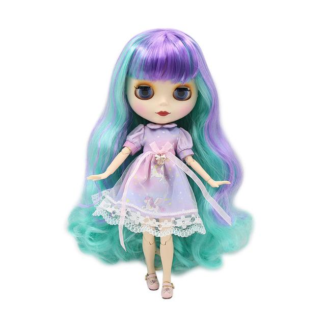 Factory Neo Blythe Doll 26 Body Options Free Gifts