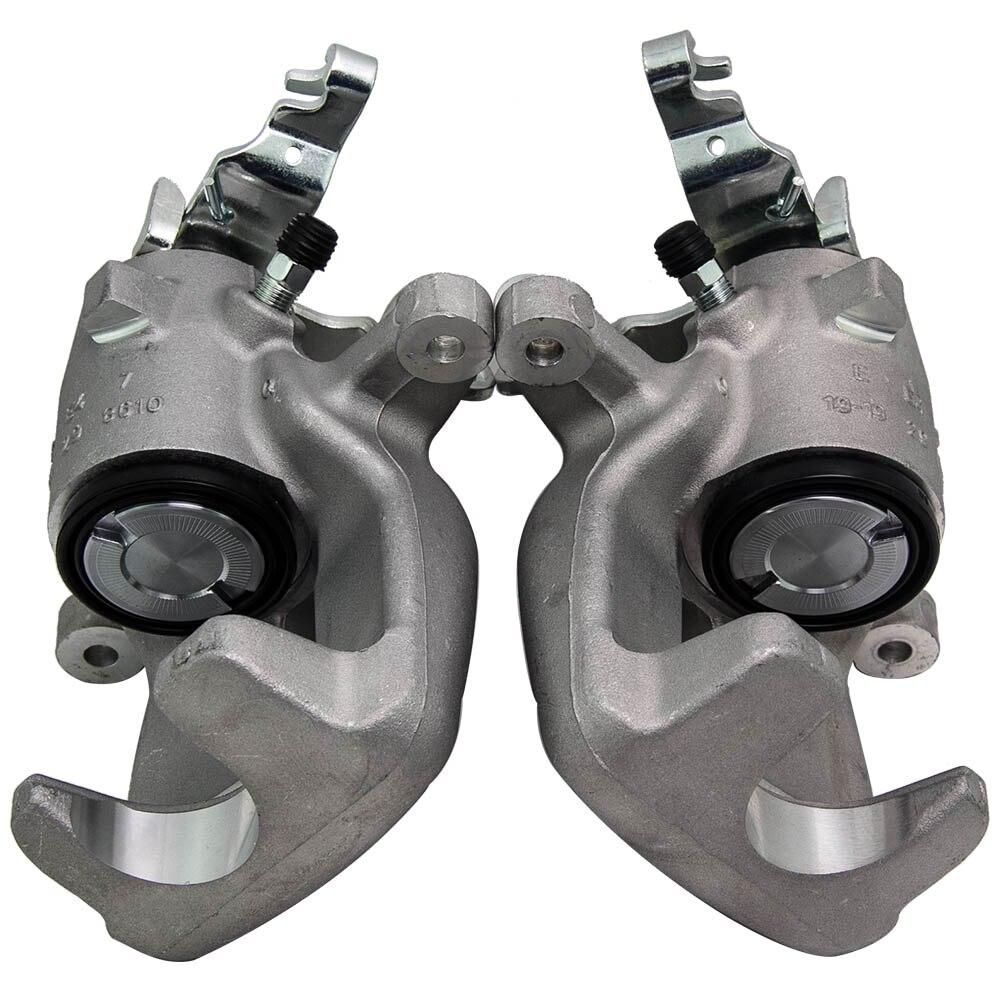 2x étrier de frein arrière gauche et droit pour VW Golf 5 6 Audi A3 8P1 2003-2012 pour Touran 1T1 1T2 1K0615424 1K0615423 étrier
