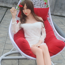 2016 163cm Top Quality Full Size Silicone Sex Doll For Men,realistic Love Adult Toys Vagina Pussy For Men With Artificial
