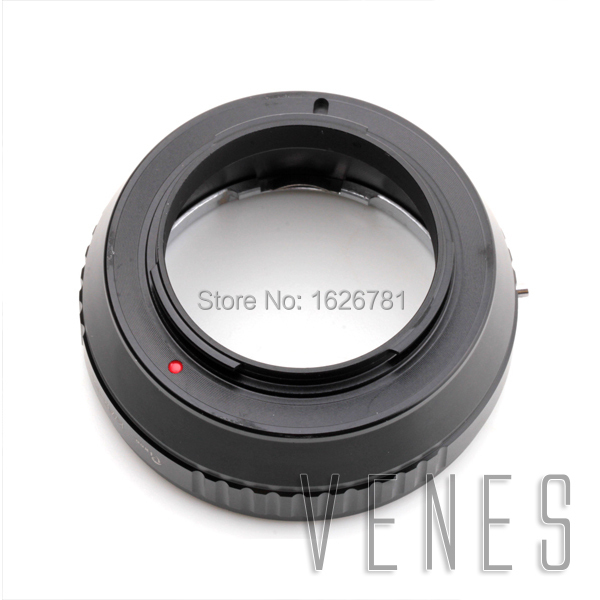 Adapter Ring Without Tripod suit for Konica AR Lens to Fuji FX Mount For Fujifilm X
