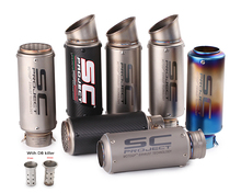 Buy mufflers motorcycles and get free shipping on AliExpress com