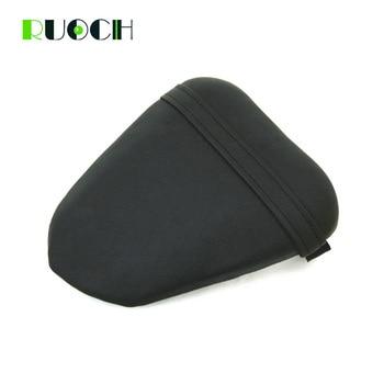 Motorcycle Rear Passenger Seat Tandem Seat Cushion For Yamaha YZF R6 98-02 03-05 06-07 08-16