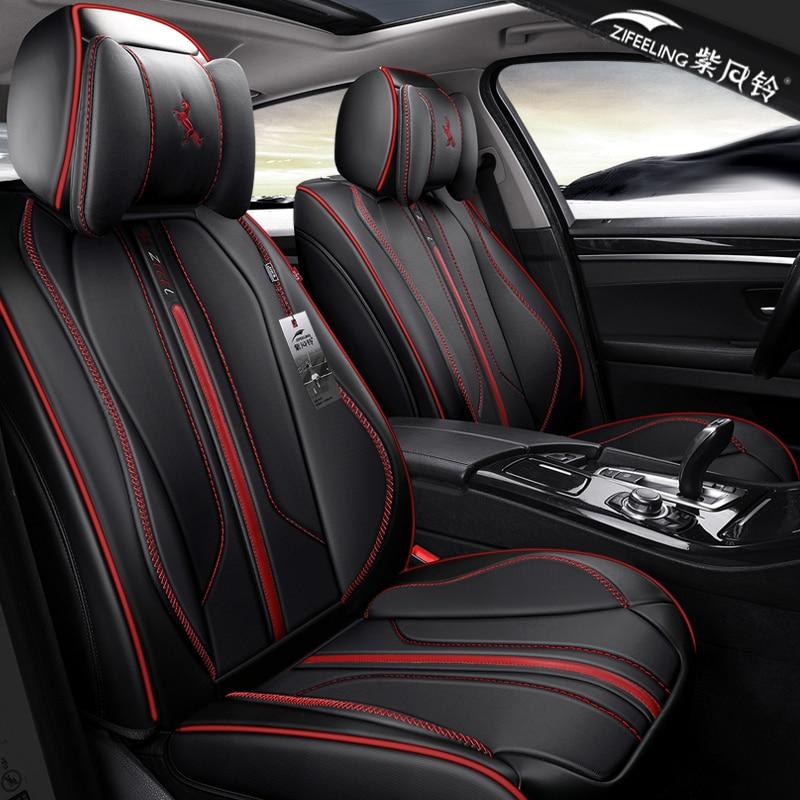 Ultra Luxury Car seat Protection car seat Cover For BMW e30 e34 e36 e39 e46 e60