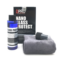 100ml Car Paint Protective Foil Ceramic Coating Care Improve Hydrophobic Gloss Window Glass Coating Liquid For