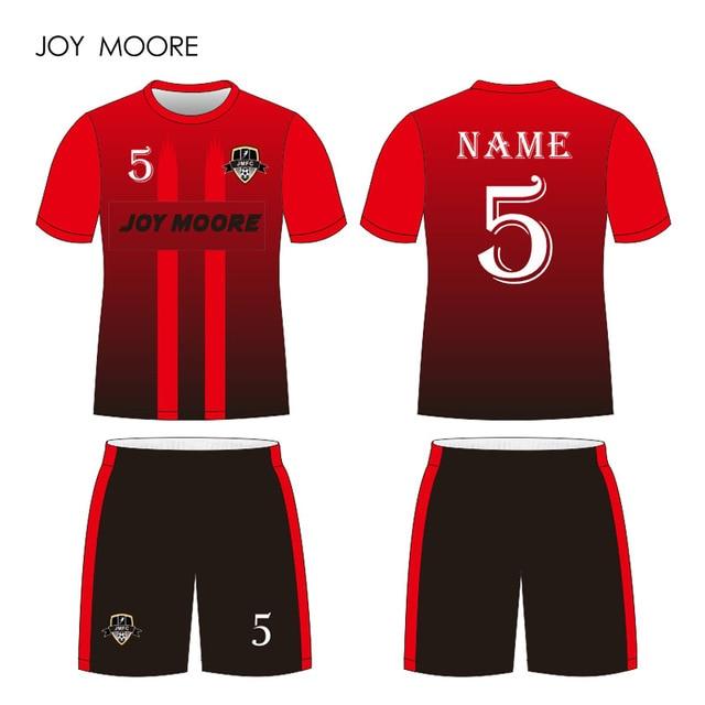 62429140713 wholesale customize blank soccer jersey no brand plain soccer jersey ...