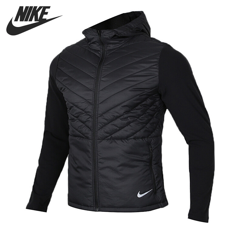 Origina New Arrival  NIKE AROLYR Men's Cotton-padded jacket Sportswear