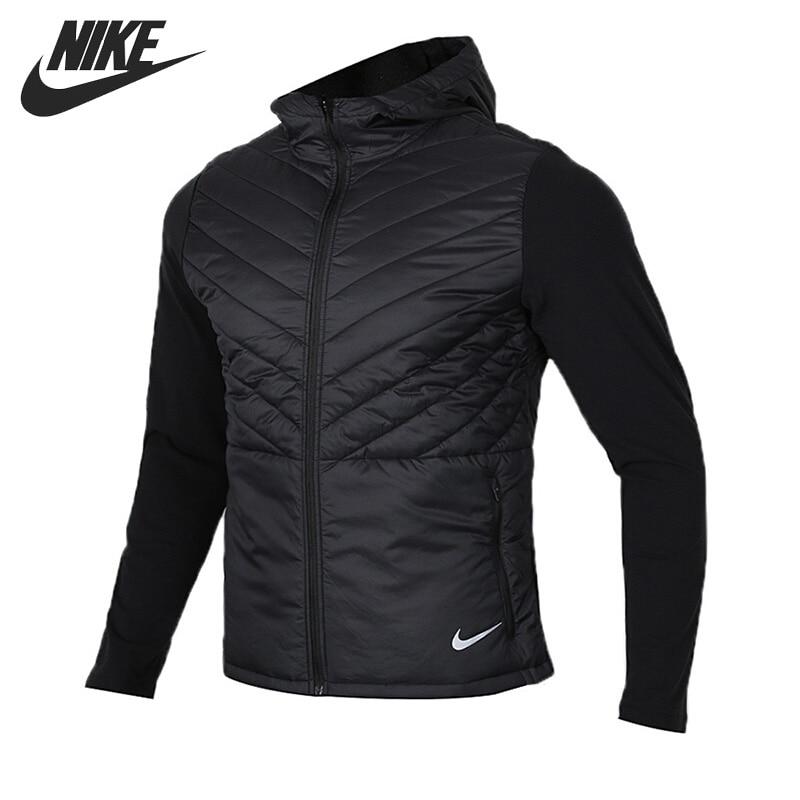 Origina New Arrival NIKE AROLYR Men s Cotton padded jacket Sportswear