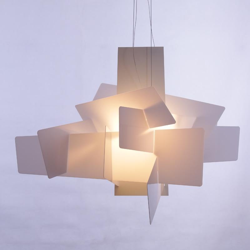 Modern Foscarini Big Bang Pendant Lights Hanging Lamp