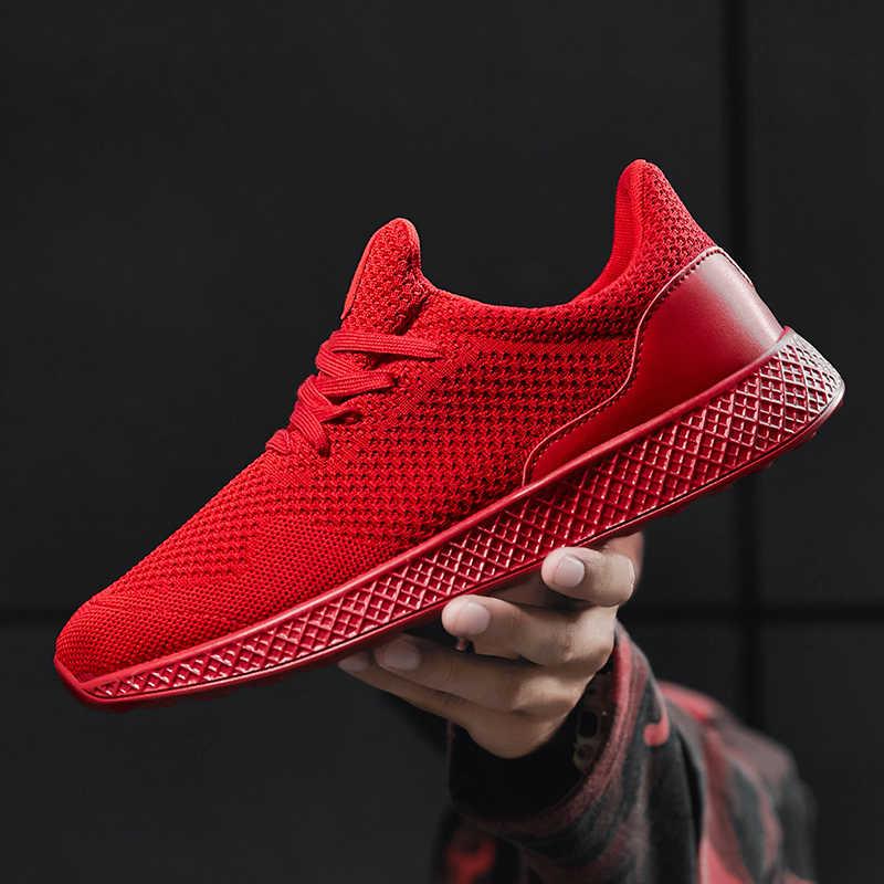 ออกแบบรองเท้าผู้ชาย Mens Casual รองเท้าขายรองเท้าผ้าใบขับรถ Air Big Pius ขนาด Krasovki Trainers รองเท้าชายแฟชั่นผู้ใหญ่ 2018