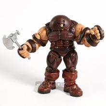 Juggernaut Cain Marko PVC Action Figure Collectible Model Toy for Kids