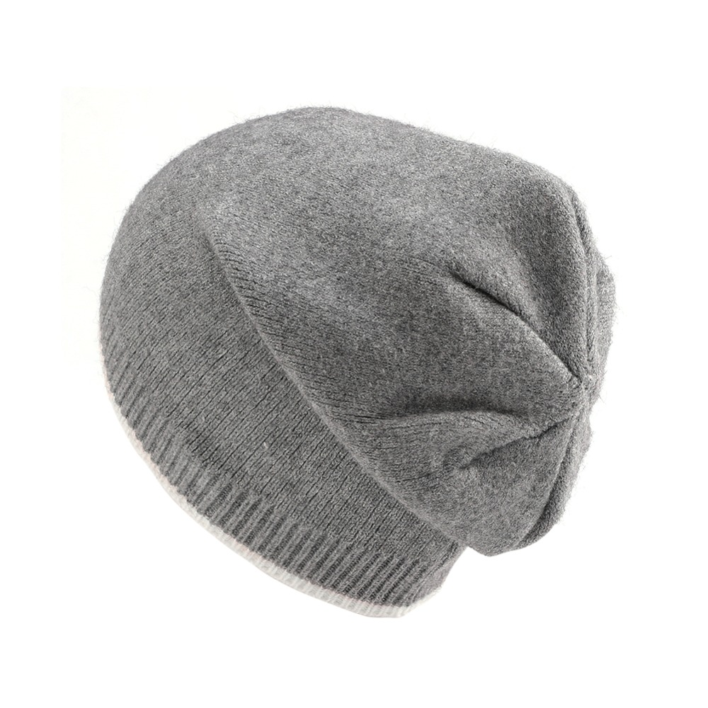 Gran tamaño Unisex gorros sombrero de invierno para hombres mujeres ...