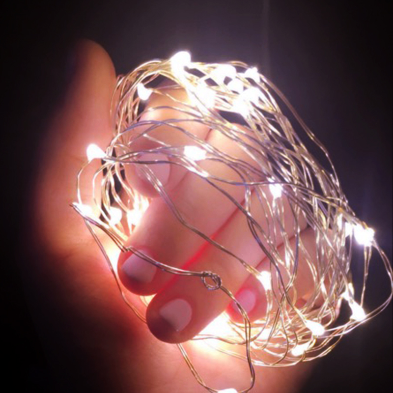 Led string fairy lights 8 modes 5 m micro leds copper wire lamp usb led string fairy lights 8 modes 5 m micro leds copper wire lamp usb light strip for christmas wedding party decor free shipping in led night lights from aloadofball Image collections