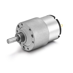 UXCELL DC 12V 20mA 7/12/22/35/45/66/107/200/319/600/960RPM Reductor Motor 6mm Dia Shaft Electric Gear Box Speed Reduction Motor