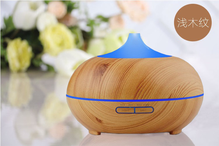 GX01-4,Colorful Ultrasonic Humidifier Essential Oil Diffuser Aroma Lamp Aromatherapy Electric Aroma,Mist Maker,AC100-240 gx diffuser gx 02k aromatherapy essential oil diffuser ultrasonic humidifier