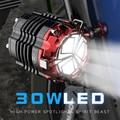 SPIRIT BEAST противотуманная фара мотоциклетная светодиодная фара для led harley sportster touring softail dyna sportster honda shadow yamaha BMW