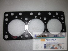 Yangdong Y380T parts, the head gasket, part number: