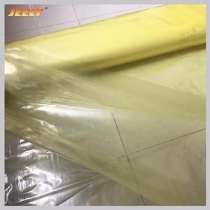 Image 3 - 4m/6m Width Vacuum Bagging Film For Composite Material Carbon Fiber Fabric Fiberglass Cloth Infusion Forming Moulding Process