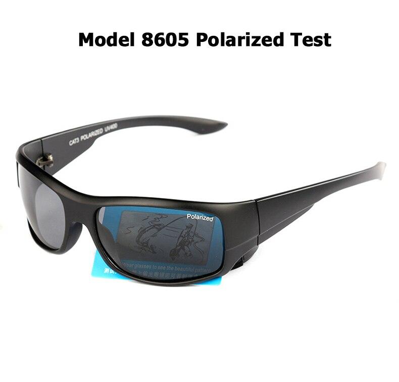 6266aecba62e4 JackJad 2019 Moda Ao Ar Livre Esportes Óculos Polarizados Óculos de ...