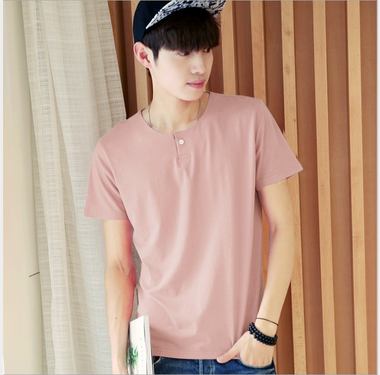 Étendu kanye West T-shirt Coton Butin Hommes T chemises solide hip hop T shirt Hommes de T-shirts Top