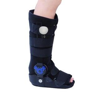 Image 4 - Aşil tendon çizmeleri rehabilitasyon ayakkabı kırık ayak sabit walker botları aşil tendinit aşil tendon cerrahisi shoes ghf4