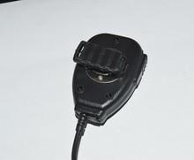 Newest Two way radio Speaker Handheld two way radio/ ham walkie talkie speaker fit BaoFeng UV-5R UV-5RA UV-5RE UV-3R