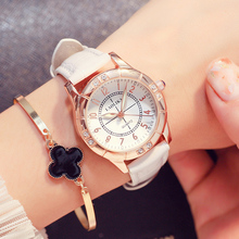 цена на Women Watches Luxury Female Clock Fashion Montre Femme 2019 Quartz Ladies Watch Relogio Feminino