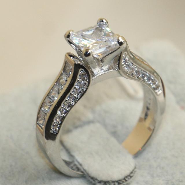 Victoria Wieck Silver Rings