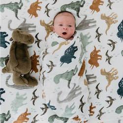 70% бамбуковое детское пеленание ребенка муслиновое одеяло качество лучше, чем Aden Anais детское многократное использование Большой пеленки