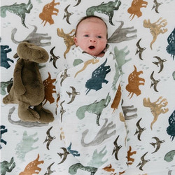 70% 대나무 아기 swaddle 아기 muslin 담요 품질 아덴 anais 아기 다용도 큰 기저귀 담요 유아 랩보다 낫다