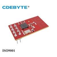 אנטנה עבור CDEBYTE 2pcs / לוט E01-ML01D Wireless משדר עבור Arduino nRF24L01 + 2.4GHz אנטנה מודול עבור Microcontroll (2)