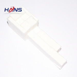 Image 1 - 100pc. Dorigine Éponge Réservoir Dencre Usagée pour Epson L300 L301 L303 L350 L351 L353 L358 L355 L111 L110 l210 L211 ME101 ME401