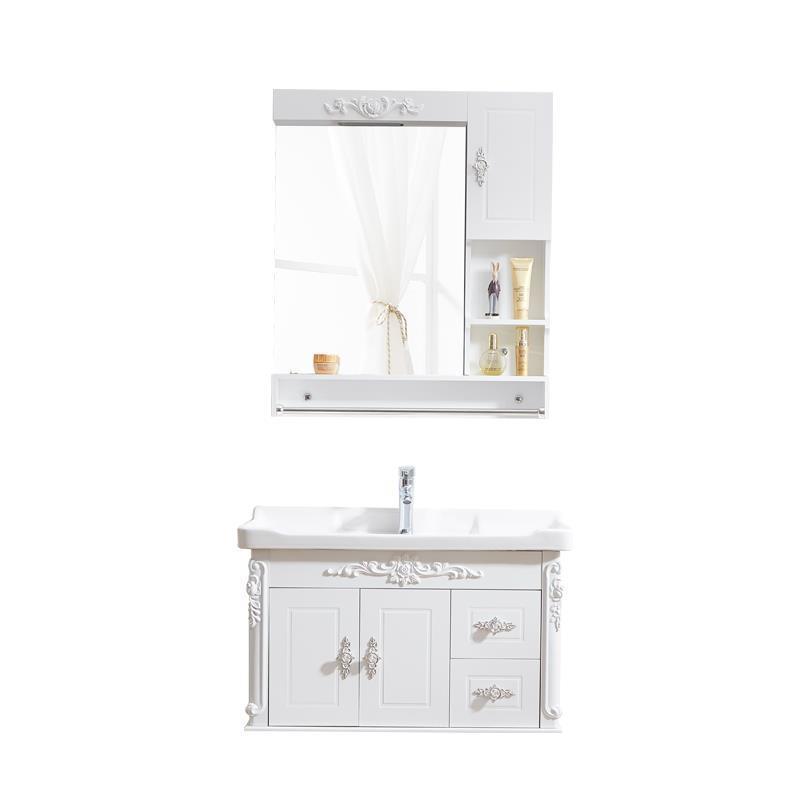 D Zenleyici Banyo Dolaplar Schoenenkast Shelf Badkamer Kast Banheiro Vanity meuble Salle De Bain Mobile Bagno Bathroom Cabinet
