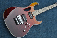 Portable 6 string electric guitar, free delivery, can be customized