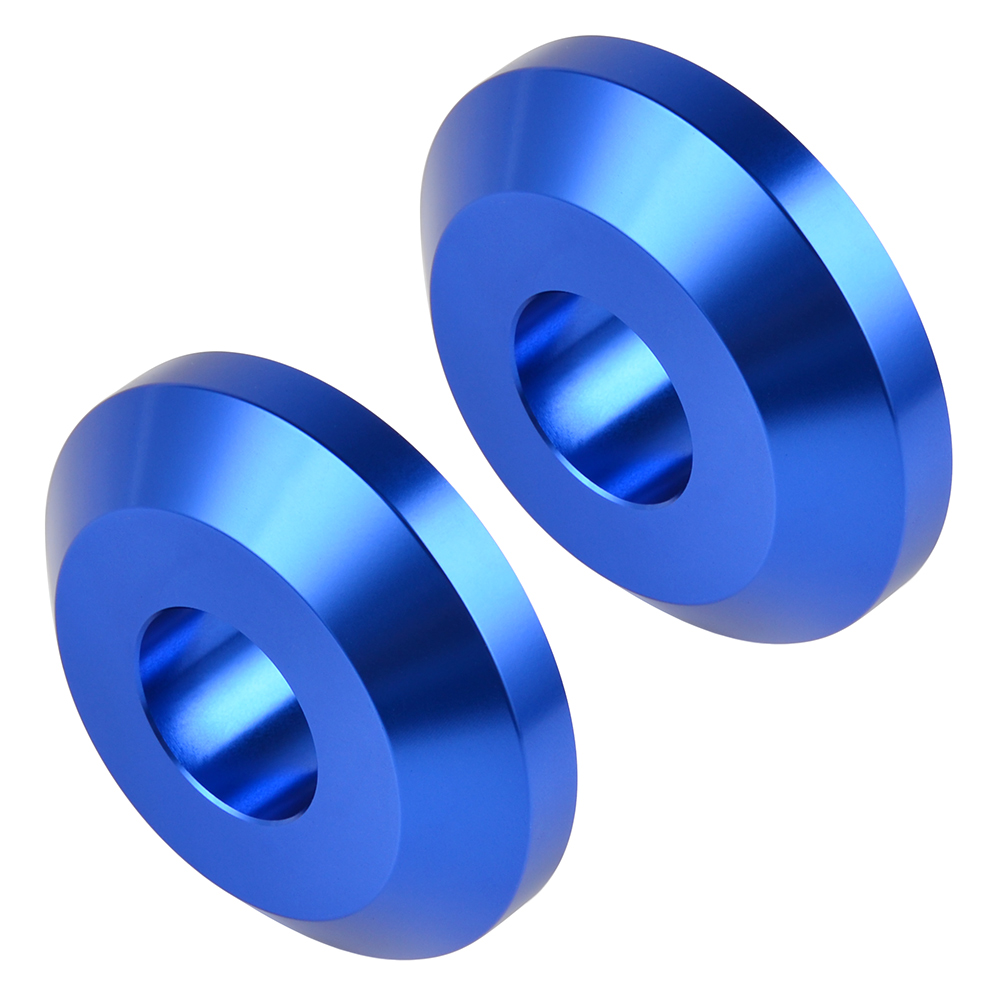 Image 5 - Motorcycle Rear Wheel Hub Spacers For Yamaha YZ125 YZ250 YZ250F YZ450F YZ125X YZ250X YZ250FX YZ450FX WR250F WR450F 2005 2019-in Rims from Automobiles & Motorcycles