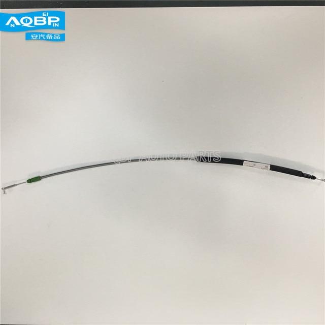 Cars Parts 6105109u8010 For Jac J3 Interior Door Handle Cable Front